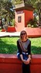 Plaza Uruguay Katie 2