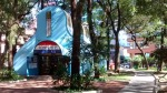 Plaza Uruguay Libros