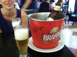 brahma bucket